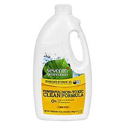 Seventh Generation™ Lemon 42 oz.  Dishwasher Detergent Gel