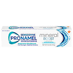 Sensodyne® Pronamel® 4 oz. Mineral Boost Gentle WhiteningToothpaste