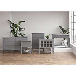 Ameriwood Home Cottage Hill Dresser Collection