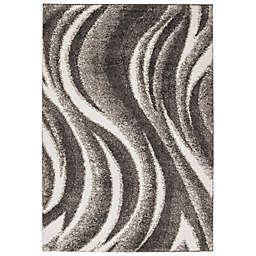 ECARPETGALLERY Cascade Shag Rug