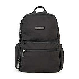JuJuBe® Zealous Diaper Backpack in Midnight
