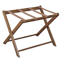 Bee & Willow™ Home Folding Luggage Rack