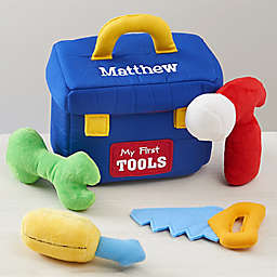 My First Toolbox Personalized Playset by Baby Gund®