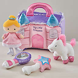 Princess Castle Personalized Playset by Baby Gund®