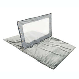 Romp & Roost® LUXE Nest™ Sheet w/ Divider