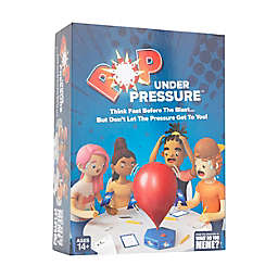 What Do You Meme? Pop Under Pressure™ Game