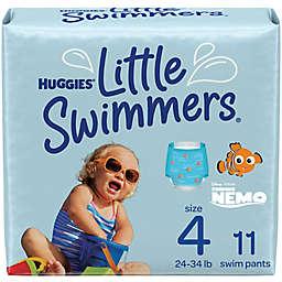 Huggies® Little Swimmers Disposable Swimpants