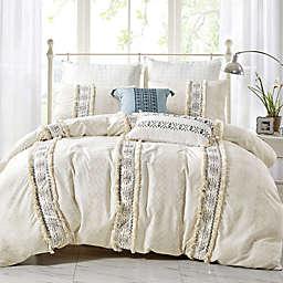 Csilla Luxury 7-Piece Comforter Set