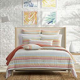 J. Queen New York™ Roxanne 2-Piece Twin/Twin XL Comforter Set in Coral