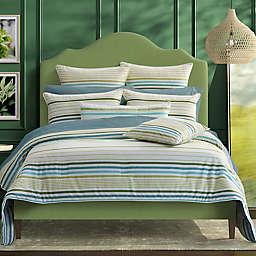 J. Queen New York™ Roxanne 2-Piece Twin/Twin XL Comforter Set in Surf