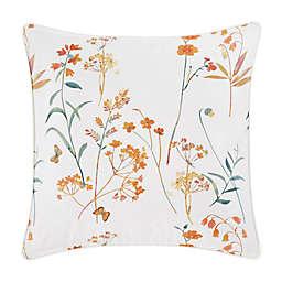 J. Queen New York™ Bridget European Pillow Sham in Coral
