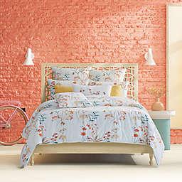 J. Queen New York™ Bridget 2-Piece Twin/Twin XL Comforter Set in Coral