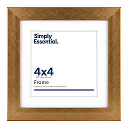 SIMPLY ESSENTIAL 4X4 MATTED BRONZE