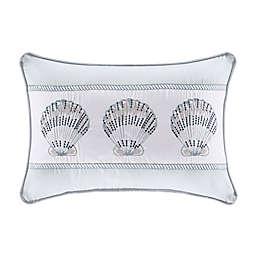 J by J. Queen New York™ Water Front Boudoir Throw Pillow