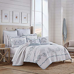 J by J. Queen New York™ Water Front 3-Piece Quilt Set
