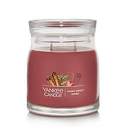 Yankee Candle® Home Sweet Home Signature Collection 13 oz. Small Candle