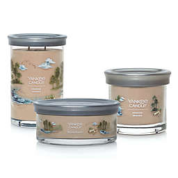 Yankee Candle® Seaside Woods Signature Collection 2-Wick 20 oz. Jar Candle