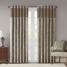 Aubrey Window Curtain Panel (Single)