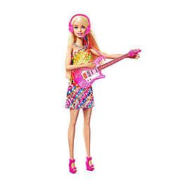 Mattel Barbie® 6-Piece Big City Big Dreams™ Singing Malibu Doll and Accessory Set