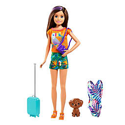Mattel 5-Piece Barbie® and Chelsea The Lost Birthday Skipper Doll and Accessory Set