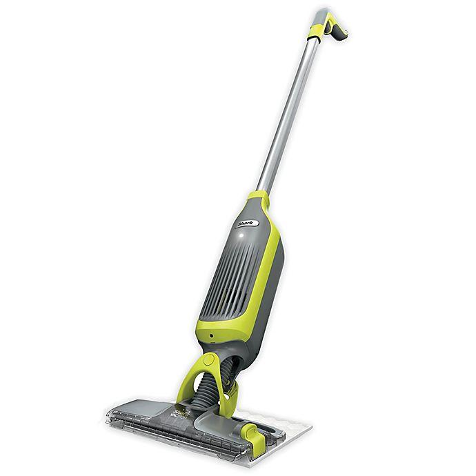 Alternate image 1 for Shark® VACMOP™ Cordless Hard Floor Vacuum Mop in Green
