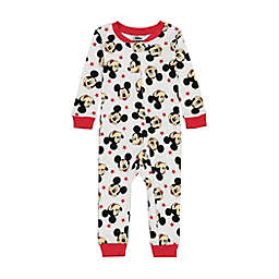 Disney® Mickey Mouse Non-Footed Coverall