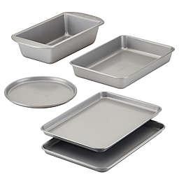 Farberware® Nonstick Aluminum 5-Piece Bakeware Set
