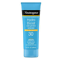 Neutrogena® 3 oz. Hydroboost Water Gel Lotion Broad Spectrum SPF 30