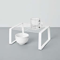 Simply Essential™ Cabinet Shelf in Bright White