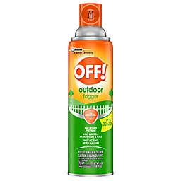 OFF!® 16 oz. Yard & Deck Repellent Outdoor Fogger Spray
