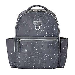TWELVElittle Tiny-Go Twinkle Diaper Backpack in Grey