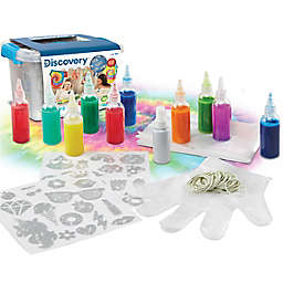 Discovery Kids™ 10-Color Tie Dye Set