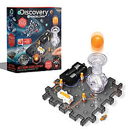 Discovery™ MINDBLOWN Toy Circuitry Action Experiment Floating Ball Kit