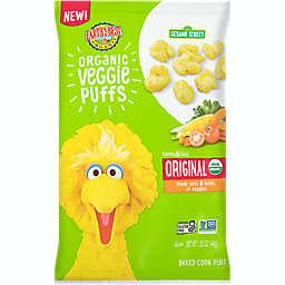 Earth's Best® 1.55 oz. Sesame Street Organic Garden Veggie Puffs