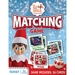 MasterPieces® Elf on the Shelf Matching Game