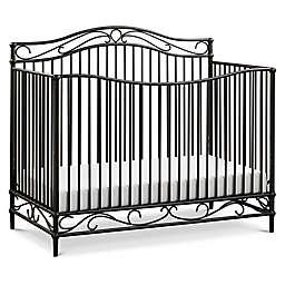 Million Dollar Baby Classic Noelle 4-in-1 Convertible Crib
