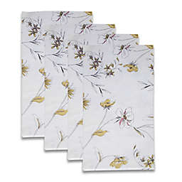 Bee & Willow™ Floral Vine 32-Count Paper Guest Towels