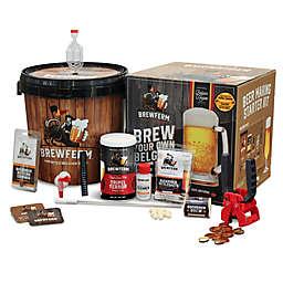 Brewferm® Buckriders Belgium Home Brewing Premium Deluxe Tripel Terror Craft Beer Kit