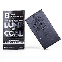 Duke Cannon® 10 oz. Big Ass Lump of Coal Activated Charcoal Soap