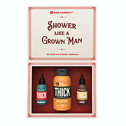 Duke Cannon Supply Co® Thick In A Box 3x Thicker Than Teenage Body Wash