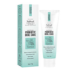 Oralgen NuPearl® 4 oz. Probiotic Whitening Toothpaste in Sparkling Spearmint