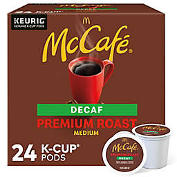 McCafe® Keurig® K-Cup® Pods Coffee Collection