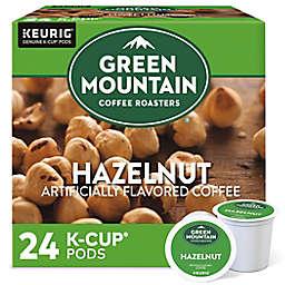 Green Mountain Coffee® Hazelnut Keurig® K-Cup® Pods 24-Count