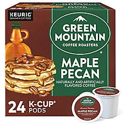 Green Mountain Coffee® Maple Pecan Coffee Keurig® K-Cup® Pods 24-Count