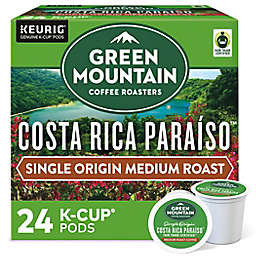 Green Mountain Coffee® Costa Rica Páraíso Keurig® K-Cup® Pods 24-Count