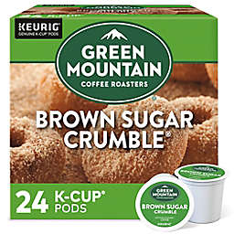Green Mountain Coffee® Brown Sugar Crumble Keurig® K-Cup® Pods 24-Count