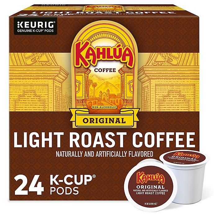 Alternate image 1 for Kahlua® Original Coffee Keurig® K-Cup® Pods 24-Count