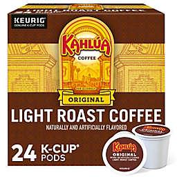 Kahlua® Original Coffee Keurig® K-Cup® Pods 24-Count