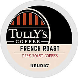 Tully's Coffee® French Roast Keurig® K-Cup® Pods 24-Count