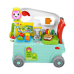 Fisher Price® Laugh & Learn® 3-in-1 On-the-Go Camper